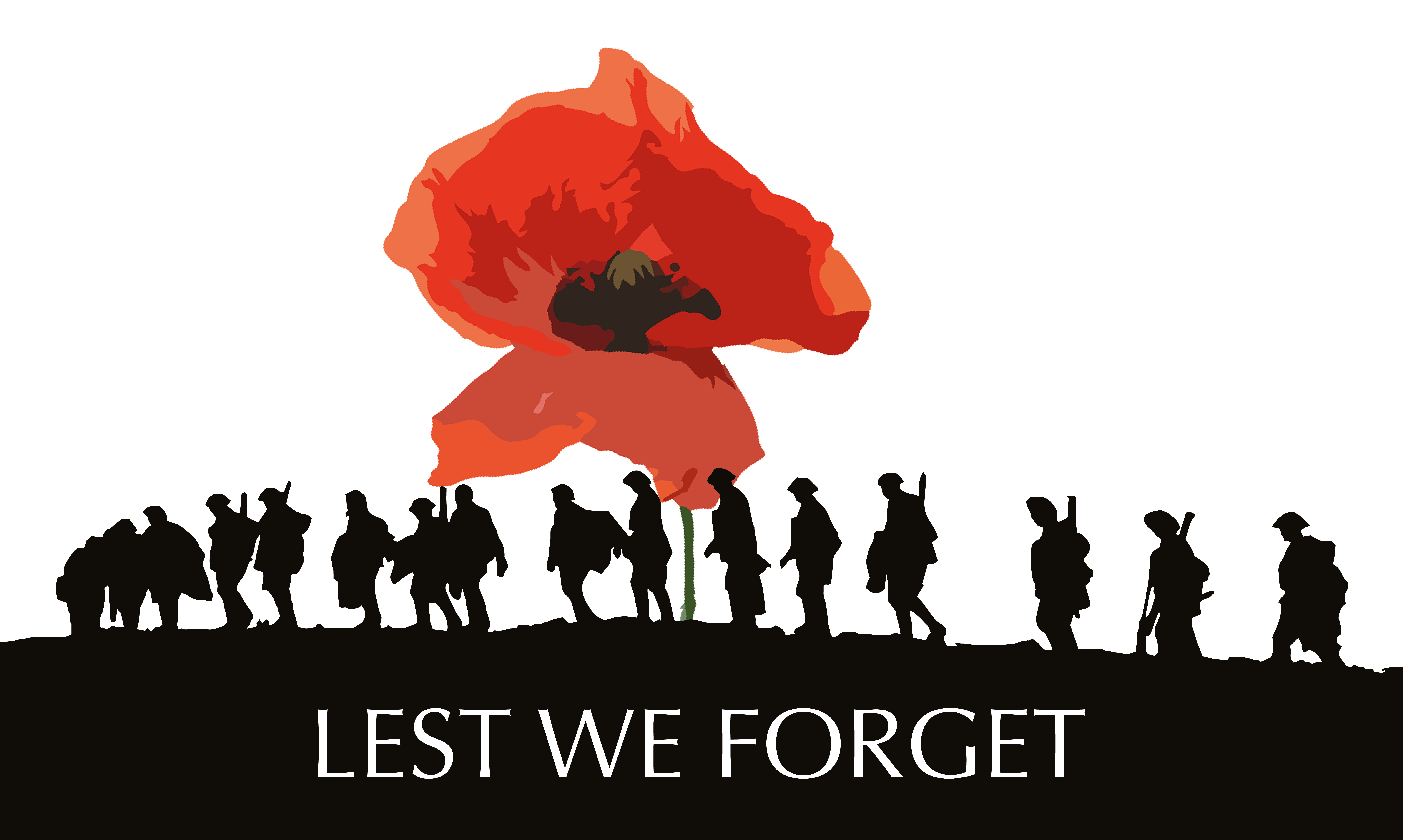 Remembrance Flags